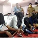 Four Nigerians Apprehended In India For Alleged Cyber Fraud
