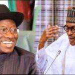 'Buhari Should Ask Nigerians For Forgiveness' – Shehu Shagari's Son Says As He Apologies To Jonathan