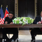 North Korea's Kim wishes Trump a speedy recovery: KCNA
