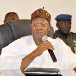 Nigerians react as Lai Mohammed calls for regulation of social media