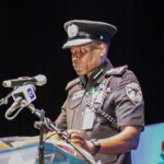 "#ENDSWAT:""The Era Of Police Officers Looking Through People's Phones Is Over"" – IGP Muhammed Adamu Says (Video)"