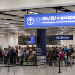 Brexit: EU citizens can't enter UK with ID card from October 2021