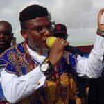 I Will Declare Second Biafra War If… Nnamdi Kanu Warns Nigerian Governors
