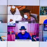 #EndSARS: What Obasanjo, Gowon, IBB, Jonathan Told Buhari – Adesina