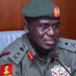 #EndSARS: Full Details Of What Buratai Discussed With Top Military Officers Emerge