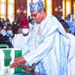 Depressed economy will bounce back, says Buhari