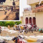 Hoodlums Invade Ibadan Senator's Residence, Cart Away 300 Motorcycles