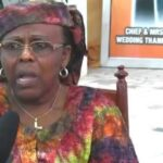 BREAKING: Awolowo's Daughter, Tola Oyediran Is Dead