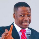 When Did It Become Threat For Citizens To Express Opinions, Pastor Adeyemi Slams Presidency