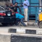 Man Calls Out Bolt Driver Who Allegedly Connived With SARS Officers To Harass And Extort Him Of N100k (Photos & Video)