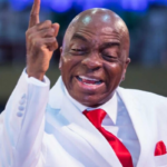 Bishop Oyedepo Invokes Punishment on Hoodlums Looting And Destroying Properties