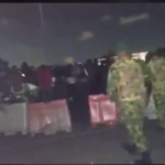 Lekki Toll Gate: Army Denies Shooting #EndSARS Protesters