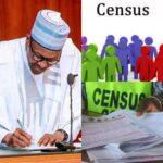 BREAKING: Buhari Approves N10 Billion For Census