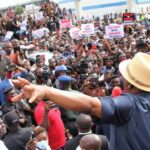 How #EndSARS Protest Exposed Nigeria Cannot Defeat Boko Haram – Gov. Wike
