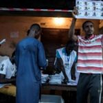 African monitors say Guinea election conducted properly, opposition decries fraud