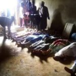 Bandits Kill 12 People In Kaduna