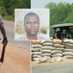 Bandits Kill Assistant Superintendent Of Customs At Check Point In Katsina (photos)