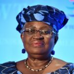 US Oppose, Okonjo-Iweala's Victory, Says She Doesn't Have World Interest