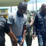 BREAKING: Court Sentences Rivers Serial Killer, Gracious David-West To Death By Hanging