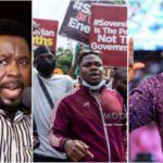VIDEO: How Prophet T.B Joshua Warned Government About Ongoing #EndSARS Protest In 2013