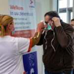 Coronavirus: Number of positive tests rising in Brussels