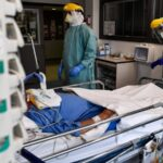 Belgium breaks average of 10,000 coronavirus cases per day