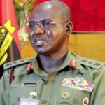 Visa Ban Threat : I don't mind living the rest of my life in Nigeria — Buratai