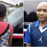 'Daddy' Shows Me Porn On His Phone Before Defiling Me – 13-Yr-Old Lagos Girl Narrates Her Ordeal