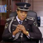"""You won't know how happy I am"" CSP Dolapo Badmus reacts following the disbandment of SARS"