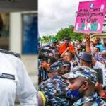 """""""I would like to offer my 10 years experience of policing abroad to make #EndSARS a reality"""" – Khafi Kareem writes Buhari (photos)"""