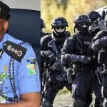 BREAKING: IGP Adamu Sets Up SWAT To Replace F-SARS