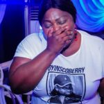 #EndSARS: Please Do Not Cry For Me, I Am Alive – Eniola Badmus Narrates Shocking Experience