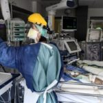 Belgian average rises steadily to 6 coronavirus deaths per day