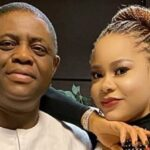 How Fani-Kayode Caught His Wife, Precious Chikwendu, In Bed With A Naval Officer – Family Source
