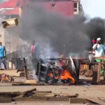More than 20 people killed in post-election unrest in Guinea