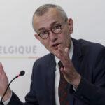 Coronavirus: Health Minister warns of impending 'tsunami' in Belgium