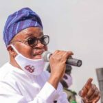 """""""Return Looted Items In 72 hours""""– Osun State Governor Warns Looters"""