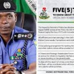 #EndSARS: Five Key Things To Know About Dissolution Of SARS