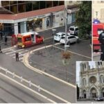 Two killed, several injured in knife attack in Nice (photos)