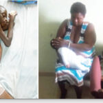 Woman Bathes Maid With Hot Water For Licking Baby's Milk (graphic photos)