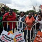 Killings: Anti-SARS Protest Gains Support In UK, US, South Africa, Canada