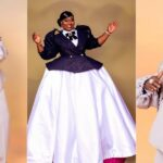 PHOTOS: Nollywood Actress Mama Rainbow Looks Stunning As She Marks 78 Years
