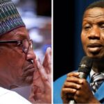 """VIDEO: """"It Is Either We Restructure Nigeria Or We Break Up"""" — Pastor Adeboye Proposes United States Of Nigeria"""