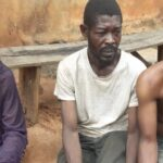Police Arrest 9-Month-Old Pregnant Woman And Others Over Armed Robbery In Edo