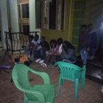 PHOTOS: Police Bust Sex Party, Arrest 21 Persons In Uganda