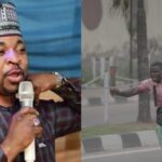 MC Oluomo Accused Of Hiring Thugs Who Disrupted #EndSARS Protest