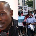 Fela's Son, Seun Kuti Blasts #EndSars Protesters For Asking FG To Increase Police Men Salaries