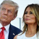 BREAKING: Trump, wife quarantined over coronavirus