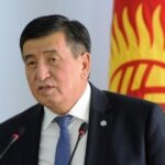 Kyrgyzstan President Jeenbekov resigns amid unrest over disputed elections