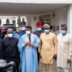 Lagos Coordinated Attacks An Attempt To Weaken Southwest Economy – Governors (PHOTOS)